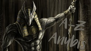 Anubis - Season 6 Smite - (A-Z) - Episode 7 - (Ranked Duel)