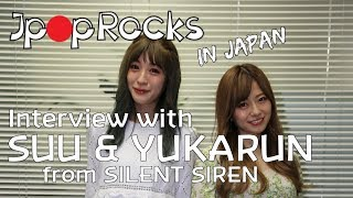 SILENT SIREN http://www.silent-siren.com Like this video and subscr...