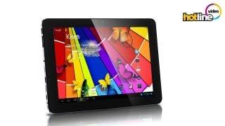 Обзор 10-дюймового планшета MYTAB U30GT2