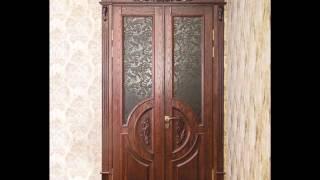 Межкомнатные двери из массива ОАО