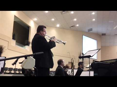 Because He Lives - Gospel Trumpet