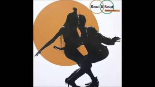 Soul II Soul -  Keep On Moving (Funky Remix)