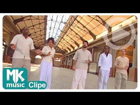 Kades Singers - Muita Vida (Clipe Oficial MK Music)