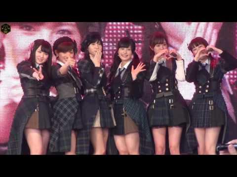 Japan Expo Thailand 2017 : AKB48 & BNK48