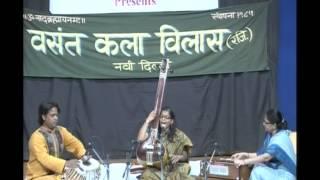 Sangeeta Lahiri Srivastava - Kajari