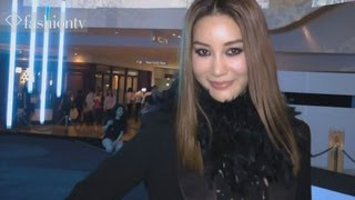 Jean Paul Gaultier Fall/Winter 2012-13 Presentation in Hong Kong | FashionTV ASIA Thumbnail