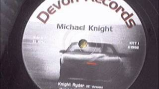 michael knight (dmx krew) - knight ryder (hip house mix)