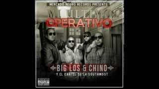 Big Los & El Chino - Cartuchos De Banana Ft. Beni Blanco