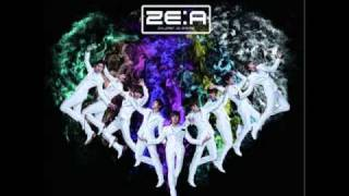 ZE:A My Only Wish . MP3 Download [RIPPED]