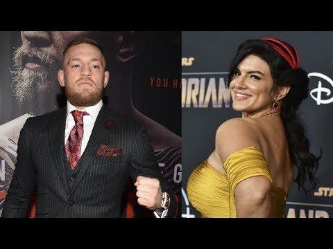 МакГрегор сделал предложение Карано, UFC не договорились с Конором, Мейвезер Vs. Звезда UFC