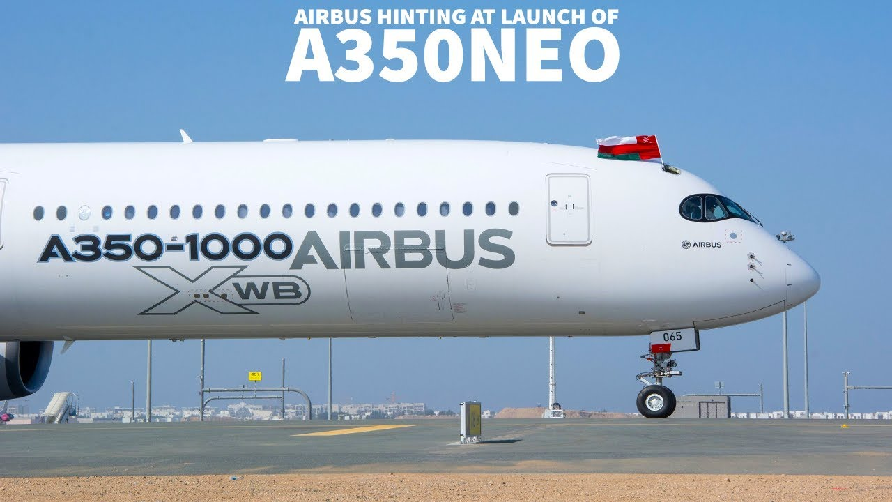 airbus-eyeing-new-a350neo-and-narrow-body-aircraft