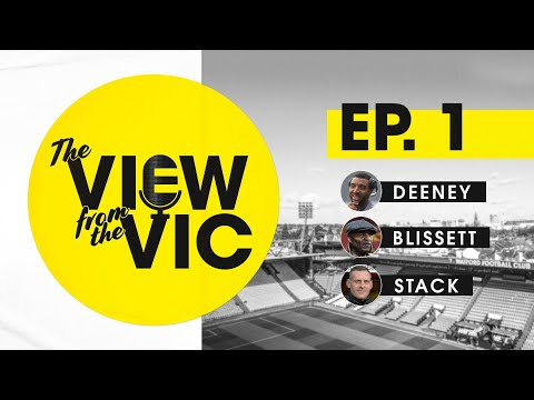 """""""I HOPE DEENEY BEATS MY RECORD!"""" 