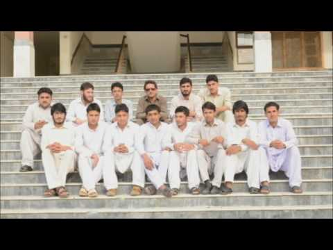 Khpalo Malgaro Pakhwano sara zam | Pashto song | Learn and Enjoy