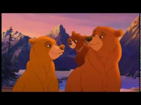 Frère des ours 2 c'est une belle journée 2 poster
