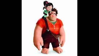 Fortnite prove that Wreck it Ralph is real (NOT CLICKBAIT )