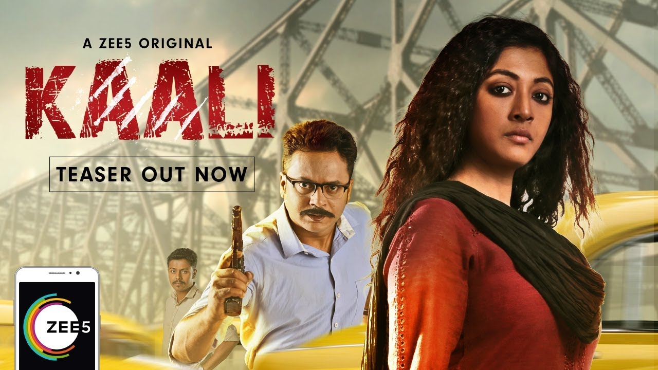 Kaali – New Bengali Web Series