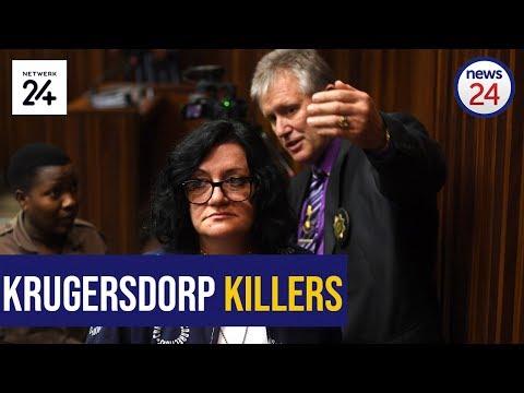 WATCH LIVE: Convicted murderer Marinda Steyn wraps up her testimony in Krugersdorp killing case