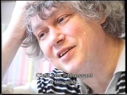 KOCSIS Zoltán - Un Musicien Passe (2000) 🎹 [avec sous-titres français 🇫🇷]