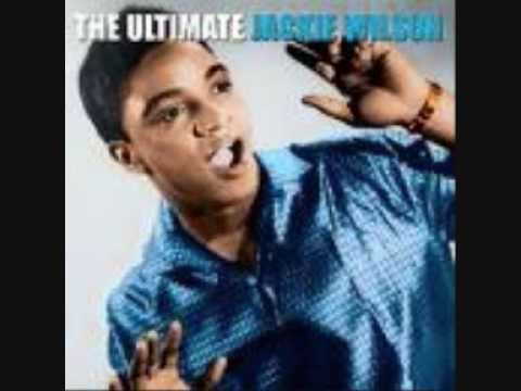 The Who Who Song - Jackie Wilson