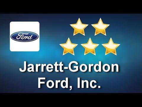 jarrett gordon ford inc davenport perfect 5 star review by bobkatgifts youtube. Black Bedroom Furniture Sets. Home Design Ideas