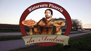 """Ristorante Pizzeria """"da Andrea"""""""