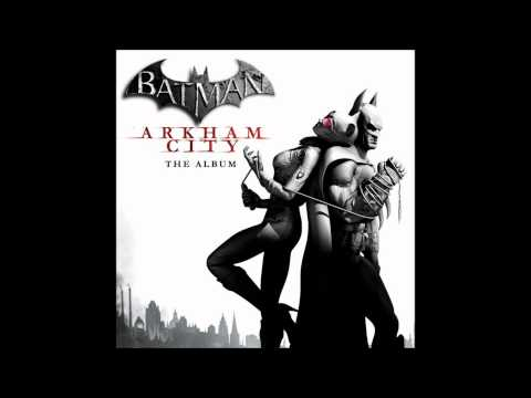 Batman: Arkham City The Album 1.- Mercenary - Panic! At The Disco