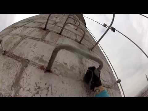 110 metrov ZPA KRIZIK