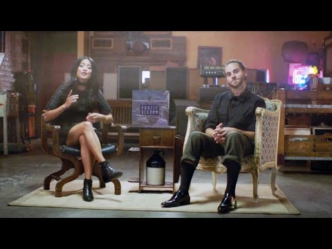 Your Story Set to Music - Announcing the #PublicRecordEP - Us The Duo