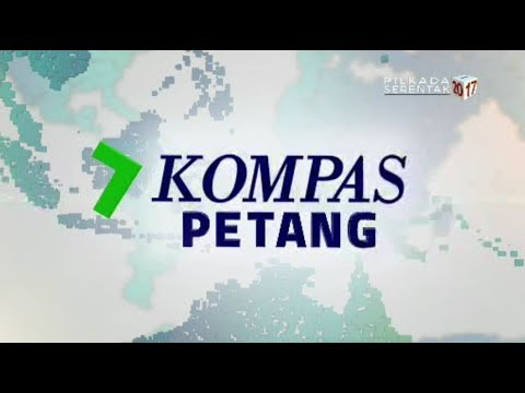 Kompas Petang - 15 September 2017