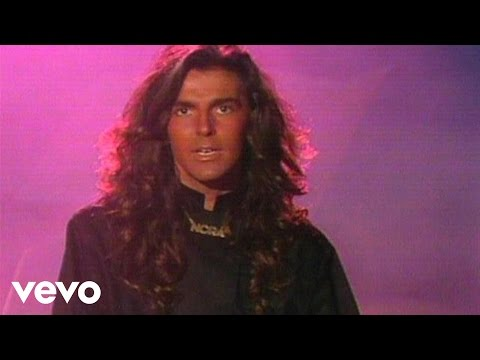 Modern Talking - Geronimo's Cadillac (Video)