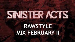 Rawstyle Mix February II 2019