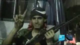 القصة الكاملة لتحرير طرابلس - The Liberation