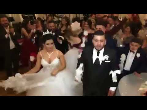 Ninos Mansour Wedding Party San Diego