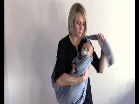 fb9d81143d7 BabyWombWorld Sling - Social Position - YouTube