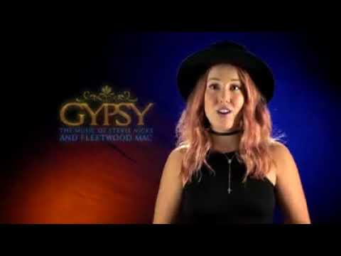 Gypsy,  Fleetwood Mac Tribute featuring Casey Weston from