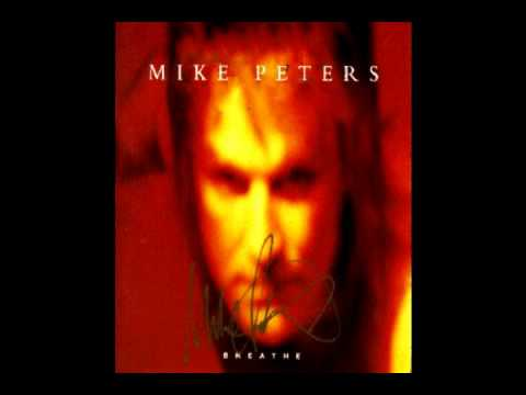 Mike Peters - Breathe