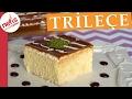 Trileçe Tarifi - Trileçe Nasıl Yapılır? - ( Anlaşılır Anlatım, Tam Ölçülü)