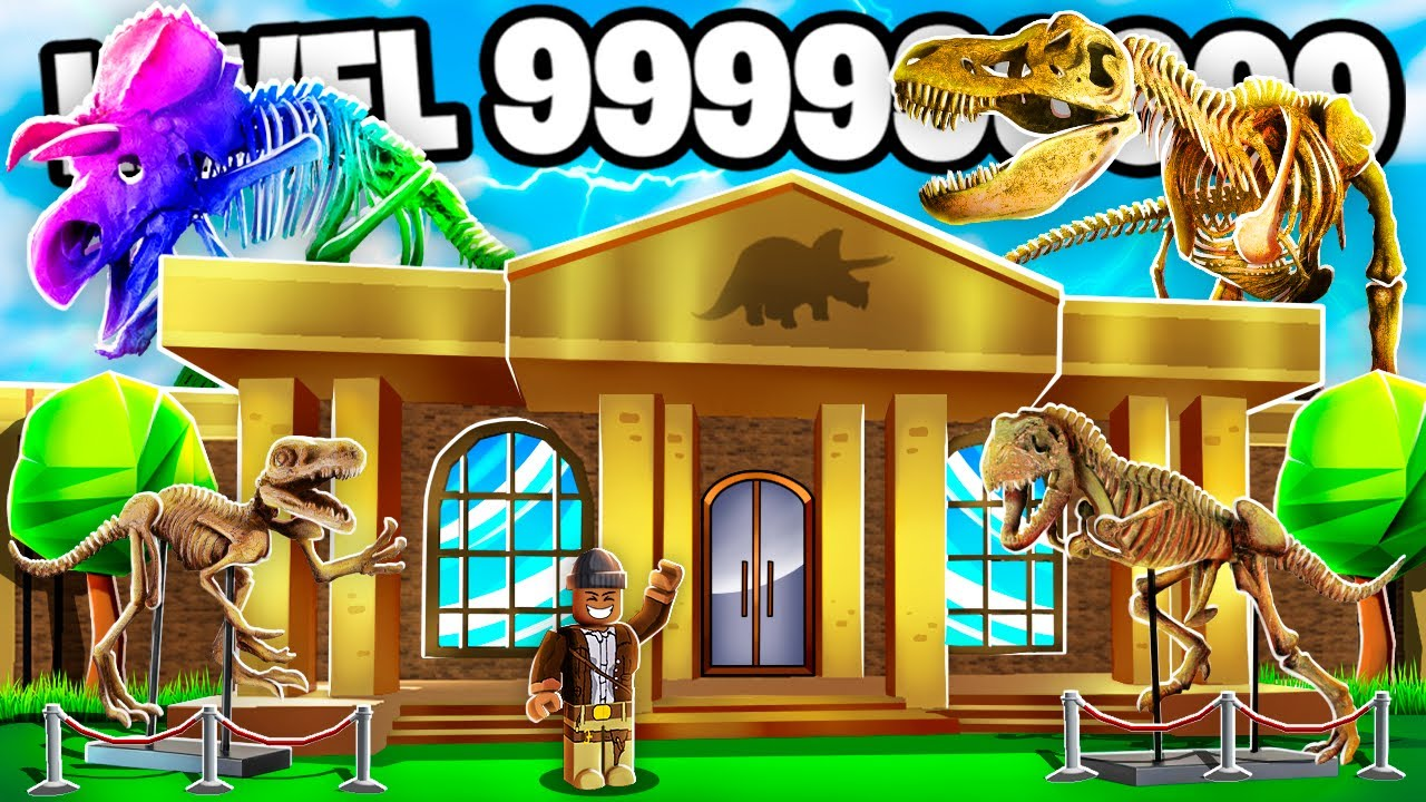 Download ROBLOX MUSEUM TYCOON...