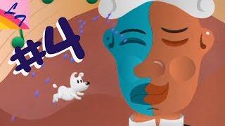 МИМПИ № 4. Музыкальное приключение белой собаки.
