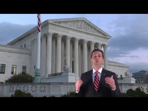 Ben Sasse to President: You and Nominee Must Reject Pen and Phone