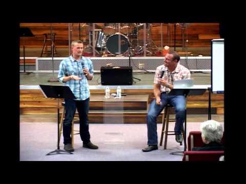 Awaken Thursday 3/10/16 Brad McClendon and Stephen Alls