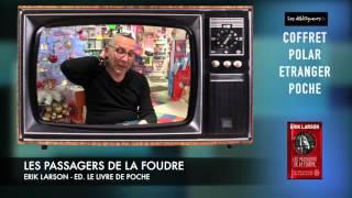 (LIVRE) La chronique de Gérard Collard - Coffret Noël Polar étranger poche