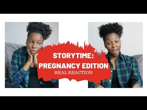 storytime:-how-we-found-out-we're-pregnant-+-symptoms-&-footage