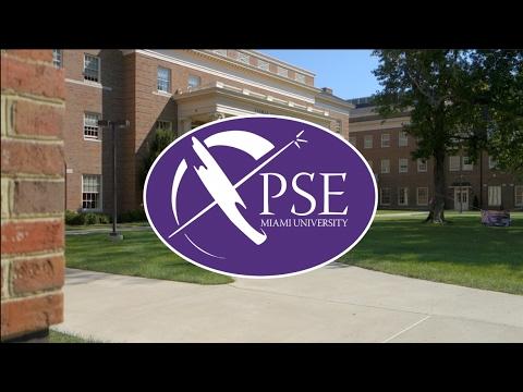 PSE Miami University Recruitment 2017