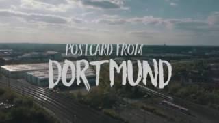 MILOW - Postcard from Dortmund