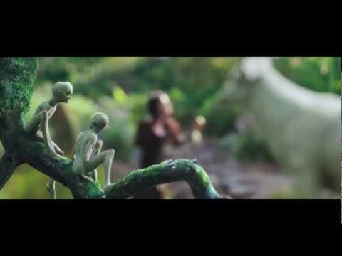 Biancaneve e il Cacciatore (2012) – Secondo trailer italiano ufficiale [HD]