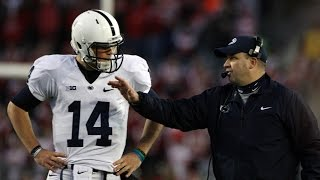 Christian Hackenberg On Bill O'Brien's Decision To Leave Penn State | CampusInsiders