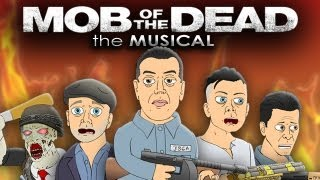 Repeat youtube video ♪ MOB OF THE DEAD THE MUSICAL - Black Ops 2 Zombies Parody
