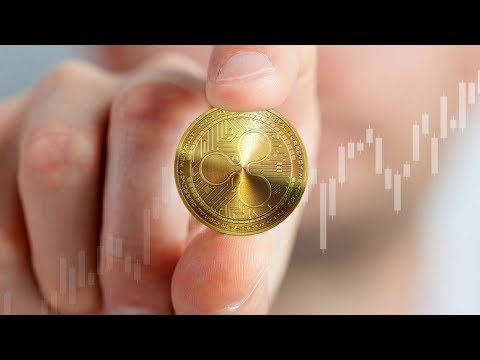 XRP Price Moves Further Up! Volume Over A Billion. Amazon and Ripple Ties. xRapid Real Savings. thumbnail