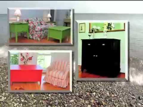 Superbe Merrill Furniture   Maine Woodworks